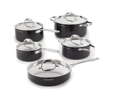 lagostina-cookware-set