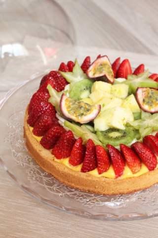 tarte-fruits-exotiques8