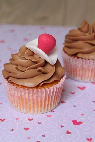cupcake-vanille-ganache-chocolat4