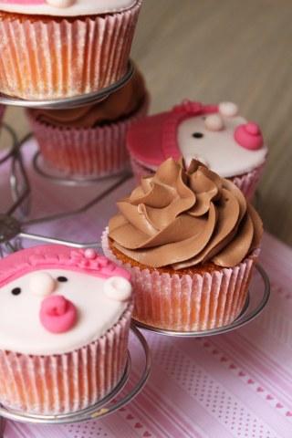 cupcake-vanille-ganache-chocolat7