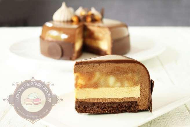 entremets-chocolat-poire-cacahuète08