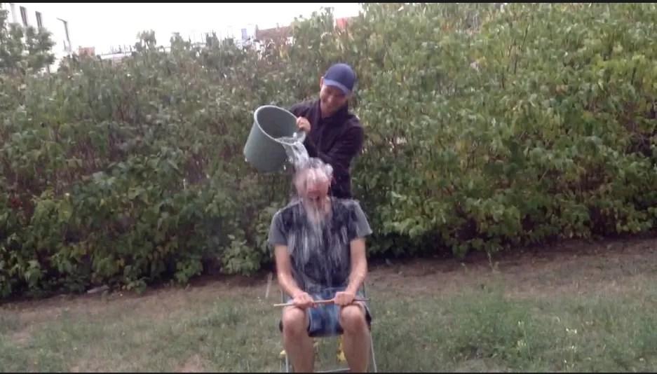 the perfect ice bucket