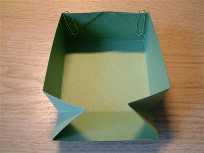 El Yapımı Kutu Yapımı