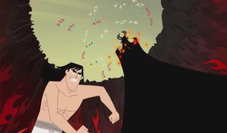 Samurai Jack Season 5 Episode 10 Ci Series Finale Surreal
