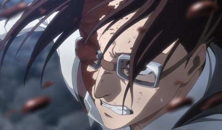 "Attack on Titan Season 3 – Episode 44 – ""Wish"" – Surreal Resolution"