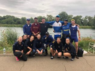 Peterborough City Regatta