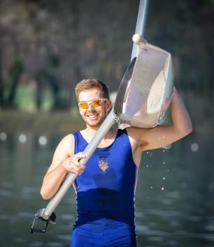 HPASS Athlete Harry Glenister