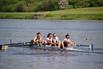 WInt4+ on their way to the final