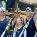 Henley Royal Regatta 2014 - 4+ Crew