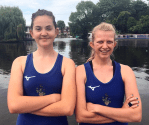 Maddy Brown & Fiona Norris - HWR Aspirational 2x