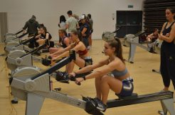 Lightweight 2k at BUCS Indoors 2019