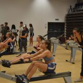 Lightweight 2k at BUCS Indoors 2019
