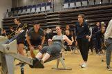 Development Women's 1k at BUCS Indoors 2019
