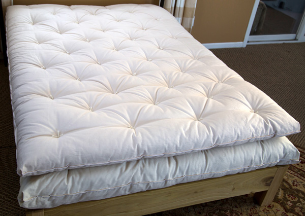 wool mattress toppers eco pure ultimate topper standard
