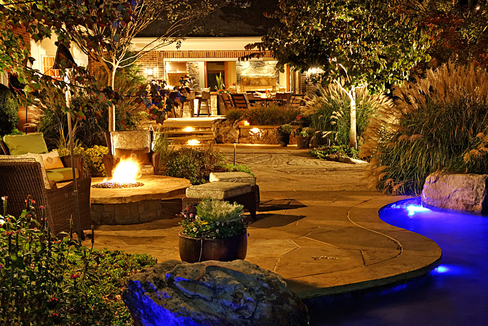 Landscape Design Blog
