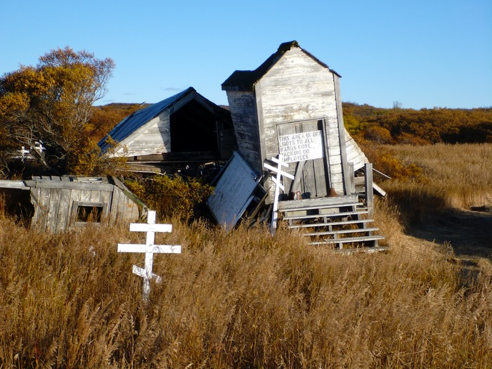Image result for church dilapidated