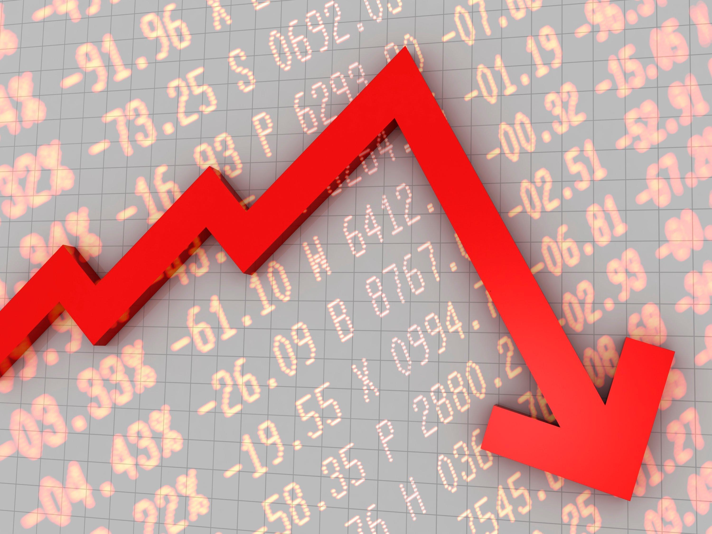 Image result for stock market crash