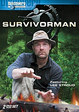 Survival DVDs