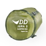 Sacco a pelo DD Jura2