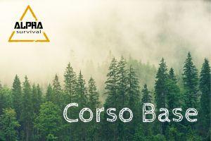 Corso di Sopravvivenza Base * 26-27 Settembre 2020 @ Montescudo (RN)
