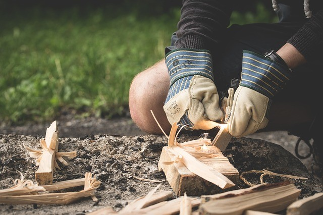 how to improve your survival skills