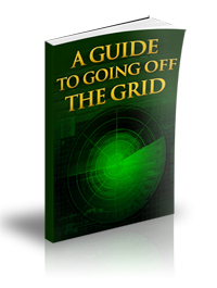 A Guide to Going Off the Grid