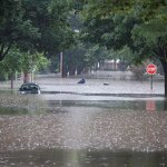 U.S. Geological Survey - Flooded Neighborhood