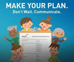 Make your plan