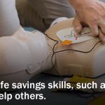 CPR Skills