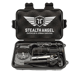 Stealth Angel Compact 8-in-1 Survival Kit