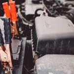 charging car battery
