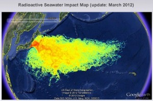 Radiation From Japan Is Already Killing North Americans