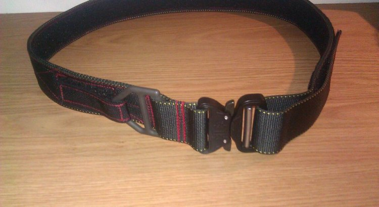 SOE Cobra Riggers Belt