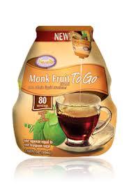 Monk Fruit To go