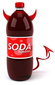 Evil Soda