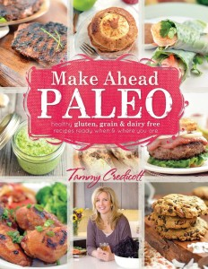 make ahead paleo