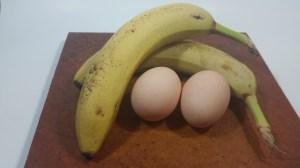 Ingredients Paleo Pancakes