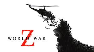World War Z Apocalyptic Fiction