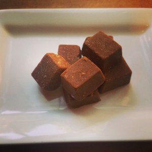 Foolproof Chocolate Peanut Butter Keto Fat Bombs