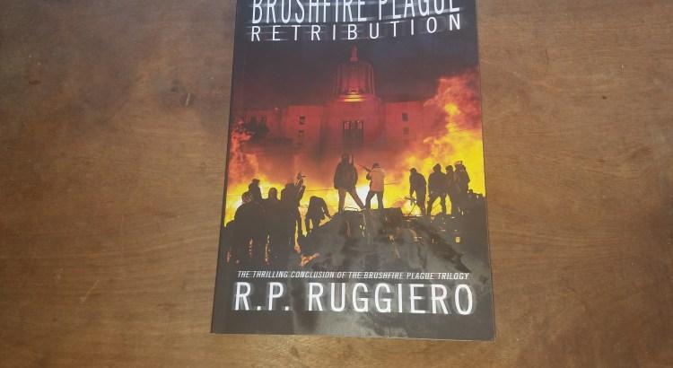 Brushfire Plague: Retribution