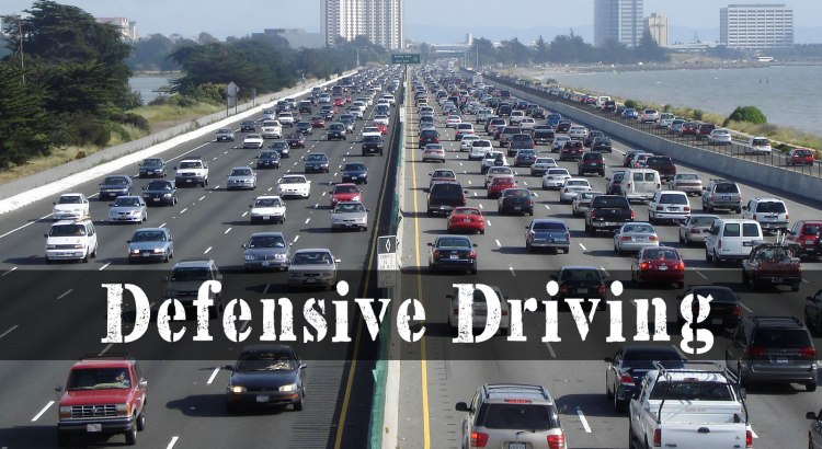 Defensive Driving, Car Safety And Survival | episode 133