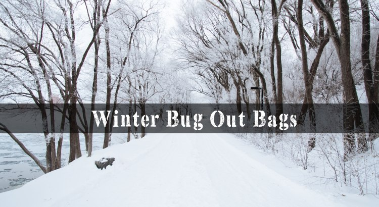 Best Winter Bug Out Bags Guide | episode 132