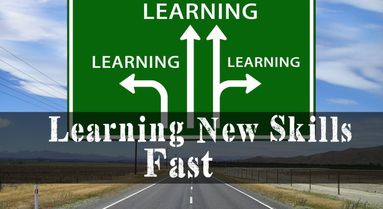 Setting Skills Goals For The Year And How To Learn Fast | episode 135