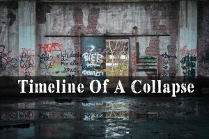 Timeline Of A Collapse What To Expect | episode 166
