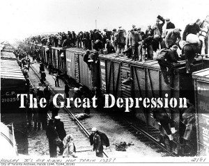A Look At The Great Depression | episode 171