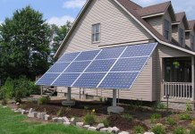Do Ground Mounted Solar Panels or Roof Mounted Solar Panels Make More Sense for Your Home?
