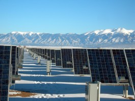 The Future of Solar Energy Industry Is Diverse