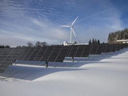Here's How the GOP Tax Bill Affects Renewable Energy