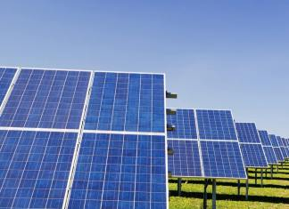 The Key Types of Renewable Energy for Commercial Use