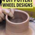 4 Diy Pottery Wheel Designs You Can Make Yourself Survival Sullivan